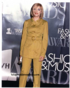 "VH1 FASHION AND MUSIC AWARDS - 10"" x 8"" PHOTO"